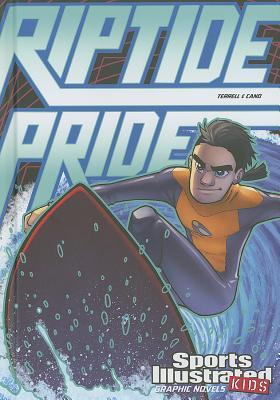 Riptide Pride By Terrell, Brandon